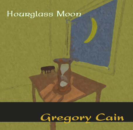 Hourglass Moon - CD