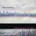 November - CD