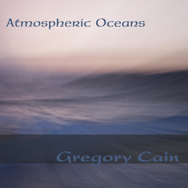 Atmospheric Oceans - CD