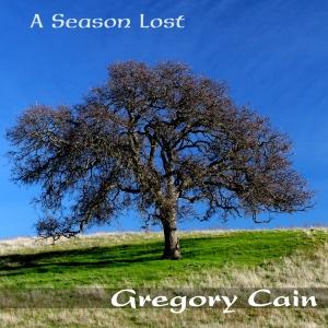 A Season Lost - CD